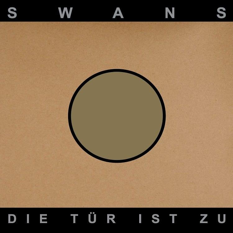 Legendarny album Swans doczeka się reedycji