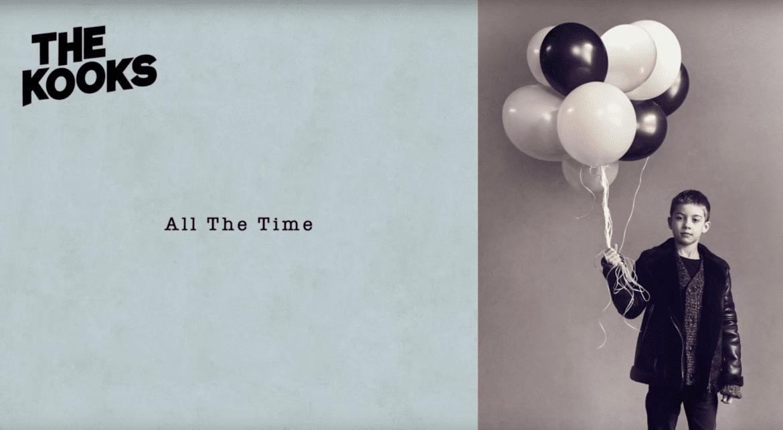 The Kooks zapowiadają krążek i prezentują dwa nowe single