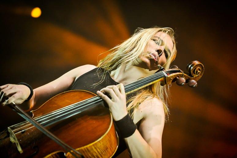 Apocalyptica zapowiada nowy album. Singiel już w sieci