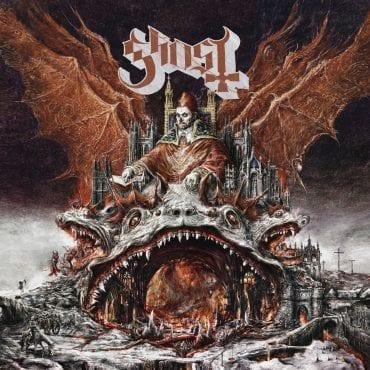 "Ghost – ""Prequelle"""