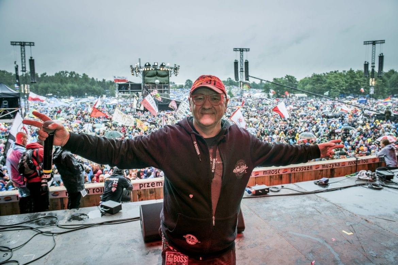 Pol'and'Rock Festival – dwie nowe gwiazdy w line-upie
