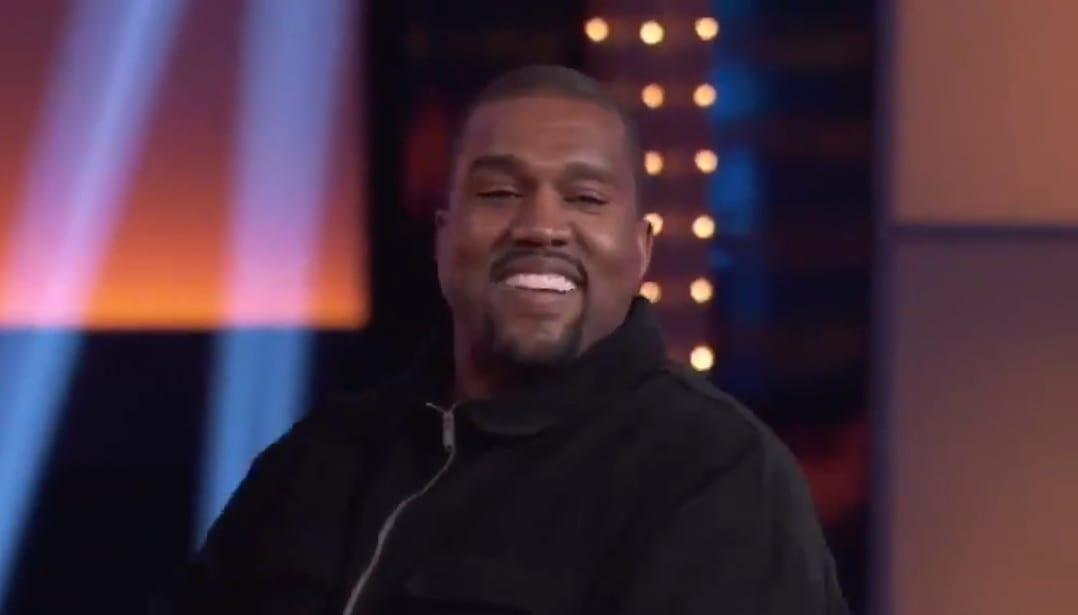 Kanye West przygotował merch na galę Pornhub Awards