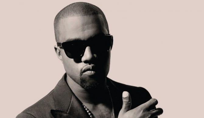 Kanye West udowodni, że jest gwiazdą rocka?