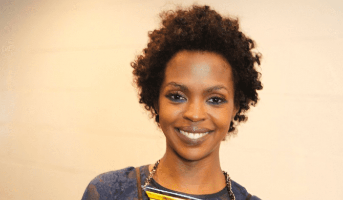 Lauryn Hill odpowiada na zarzuty Roberta Glaspera
