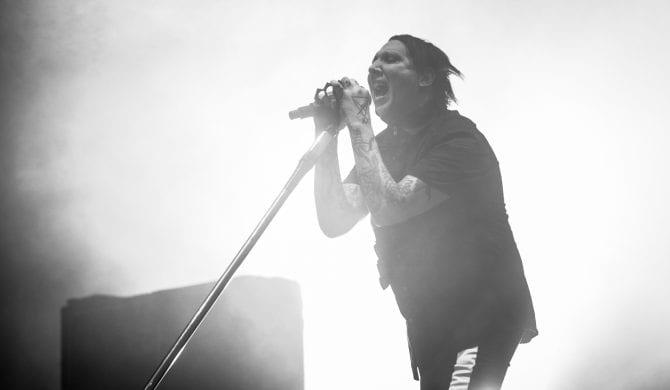Zarzuty wobec Marilyna Mansona oddalone