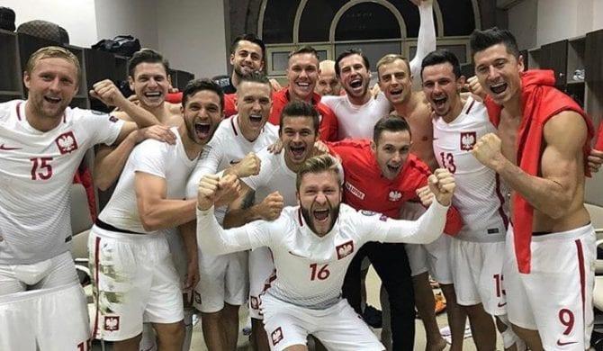 Polscy muzycy typują wynik meczu Polska – Kolumbia