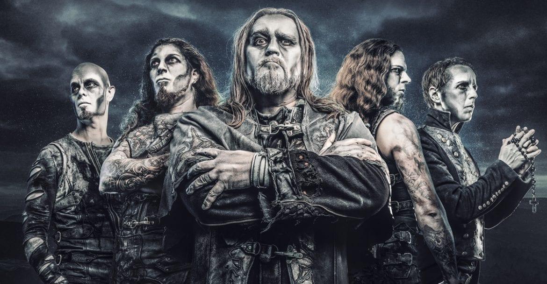 Powerwolf – nowa płyta i koncert w Polsce