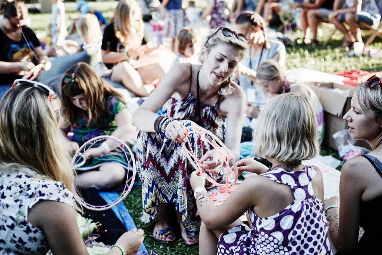 OFF Festival Katowice 2018: Piaskoffnica zaprasza najmłodszych
