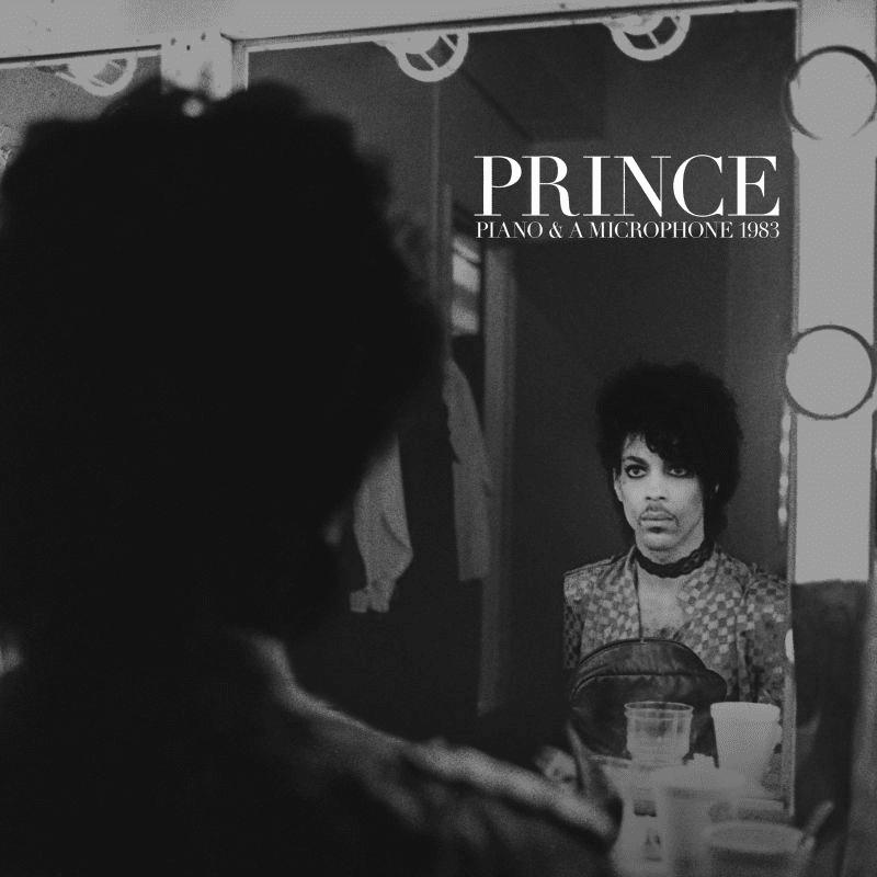 Urodzinowa niespodzianka od Prince'a!