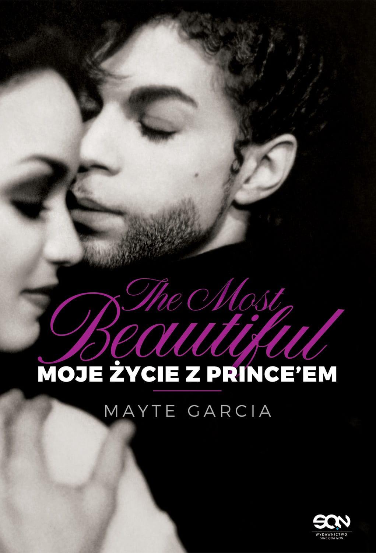 Niezwykła książka dla fanów Prince'a