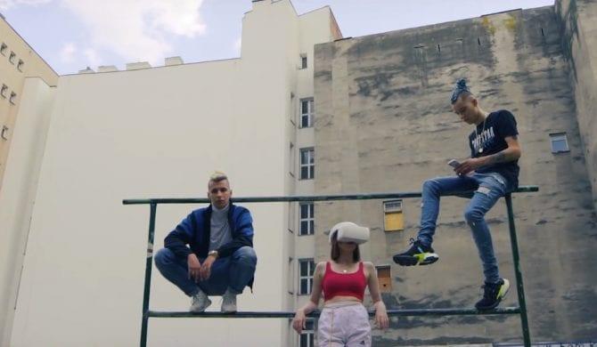 Żabson z pierwszym singlem promującym nową płytę (wideo)