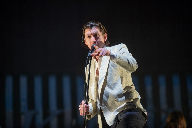 Arctic Monkeys zaprezentowali premierową piosenkę