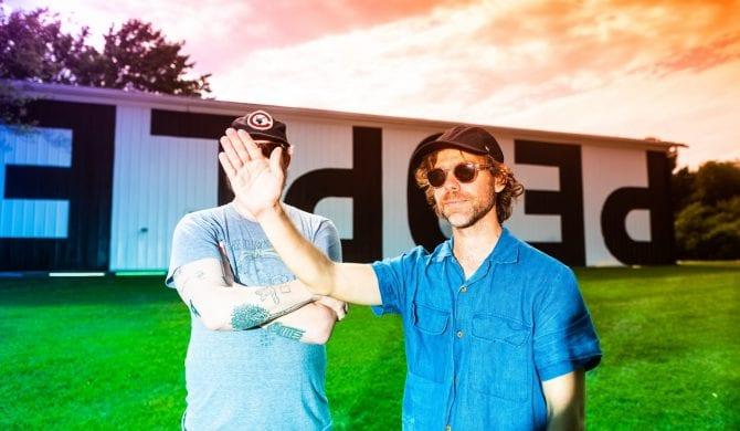 BIG RED MACHINE: nowy projekt Justina Vernona i Aarona Dessnera
