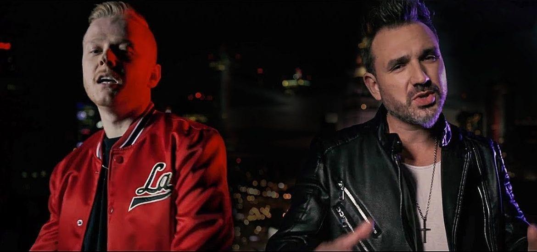Mateusz Ziółko i B.R.O w nowym klipie Remo