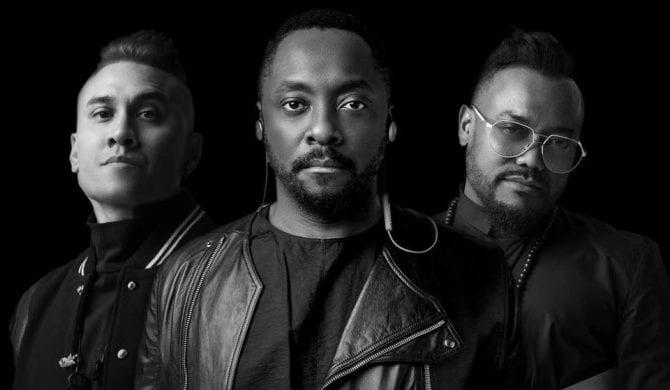 Black Eyed Peas wracają z nowym albumem