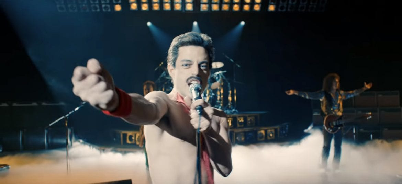 """""""Bohemian Rhapsody"""" zarobiło 900 mln. Ile z tego otrzymali muzycy Queen?"""