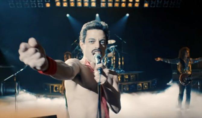 """Oscary rozdane. Cztery statuetki dla """"Bohemian Rhapsody"""""""
