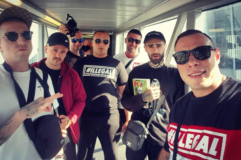 Fani Bonusa RPK nie chcą na płycie Białasa i Quebonafide