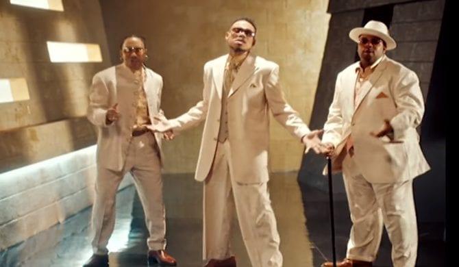 Chance The Rapper nominowany do Emmy za piosenkę o Obamie