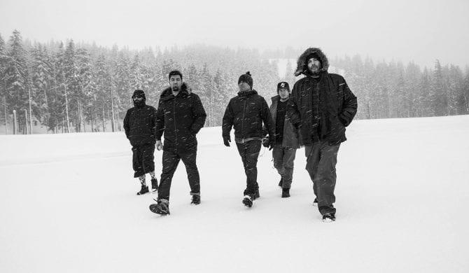 Deftones organizują własny festiwal