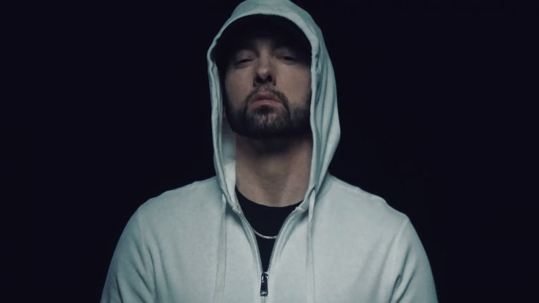Al Pacino jest zachwycony Eminemem