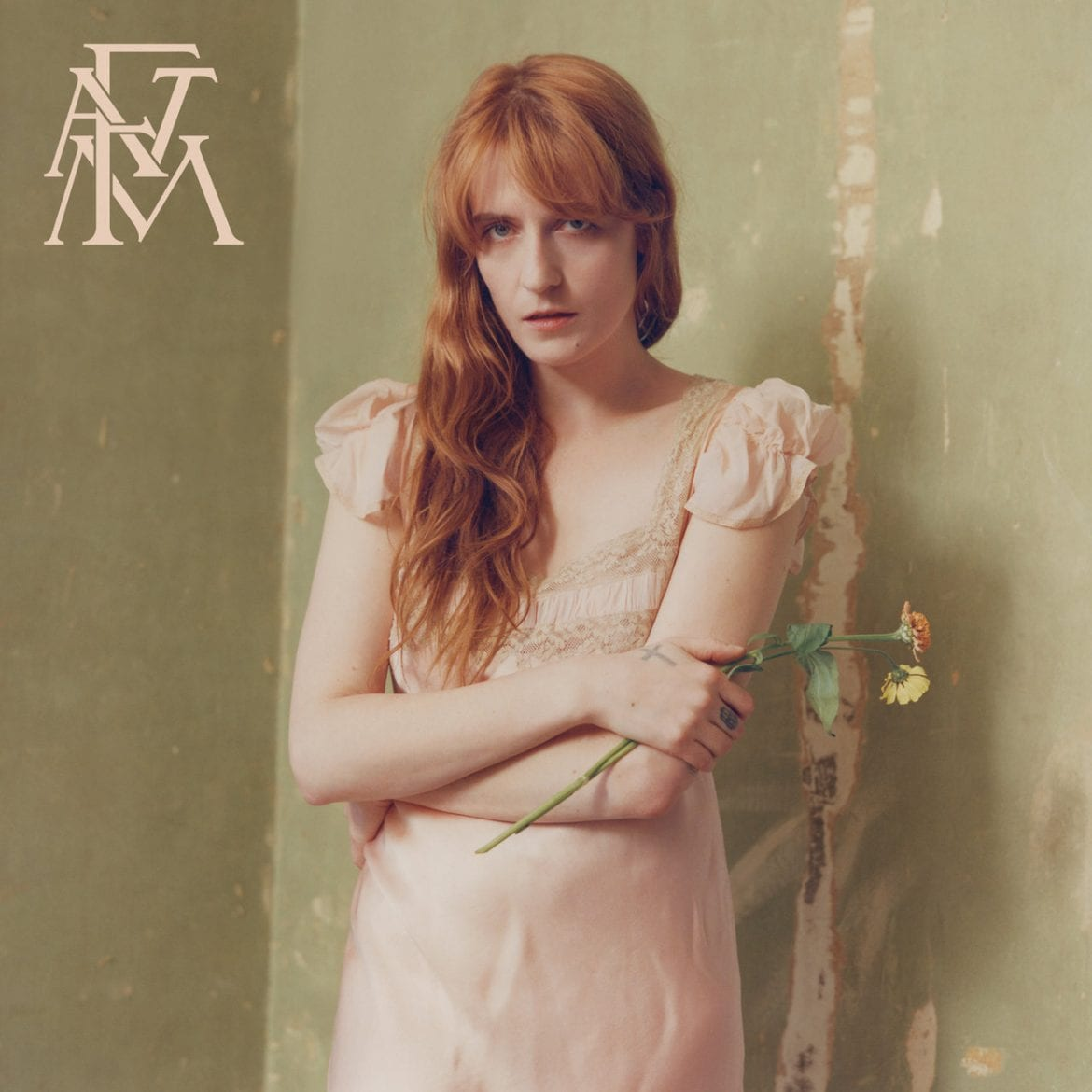 """Florence + The Machine – """"High As Hope"""""""