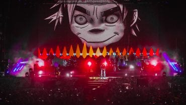 "Gorillaz prezentują ""Song Machine Theme Tune"" (wideo)"