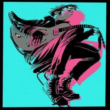 """Gorillaz – """"The Now Now"""""""