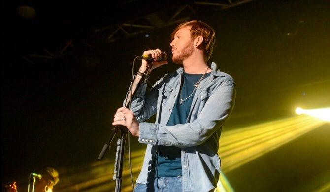 James Arthur zapowiada muzyczną emeryturę