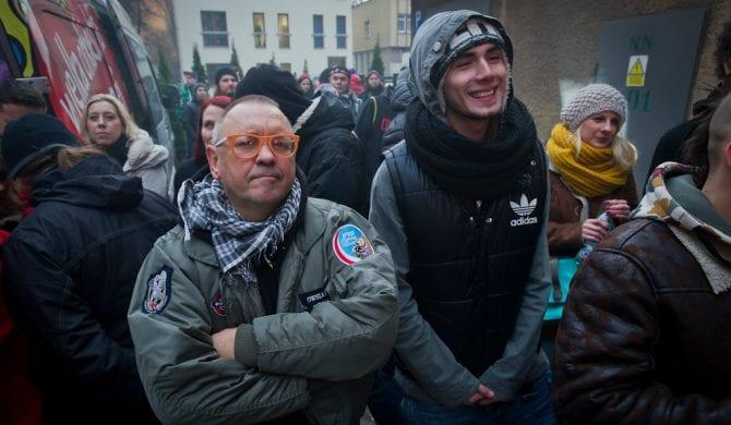 Zakończył się proces sądowy przeciw Jerzemu Owsiakowi