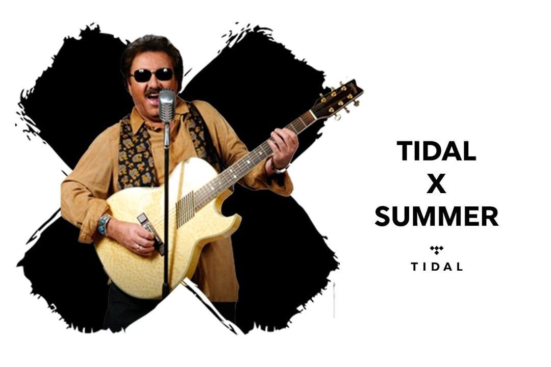 Krzysztof Krawczyk gościem TIDAL x Summer