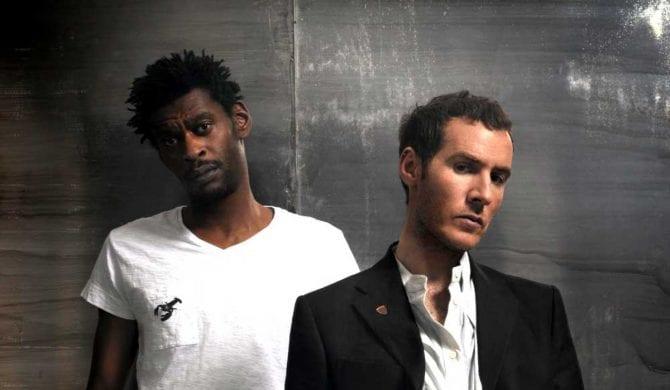 Massive Attack odwołali koncert przez Franz Ferdinand