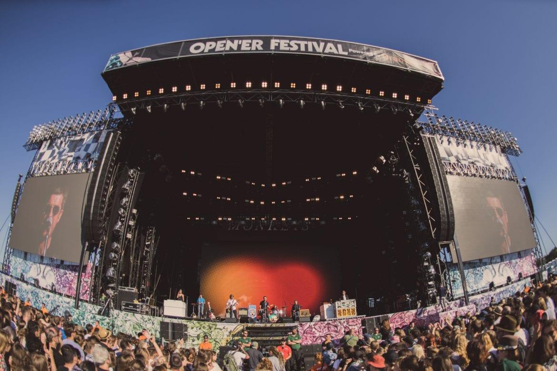 Open'er Festival: poznaliśmy kolejnego headlinera