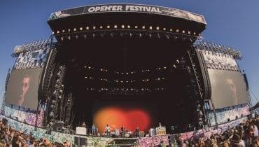 Open'er Festival dokłada kolejne gwiazdy