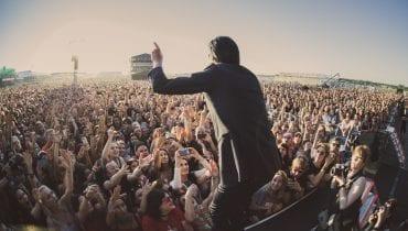 Nick Cave: Nie ma na ziemi muzyka, który byłby tak zaangażowany we własne obłąkanie, jak Kanye West
