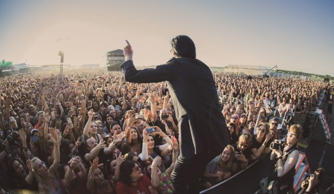 Nick Cave and The Bad Seeds ponownie w Polsce