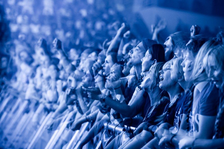 Pierwszy raper w Polsce, który sprzedał 40 tysięcy biletów na koncert