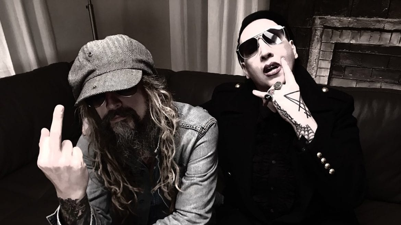 Marilyn Manson odwołał koncert na kilka minut przed wyjściem na scenę