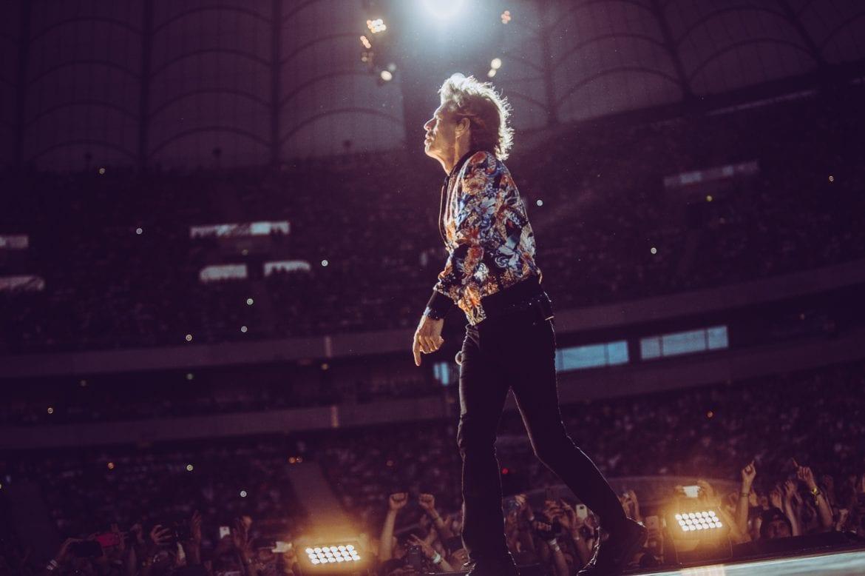 Zły stan zdrowa Jaggera powodem przełożenia trasy Stonesów