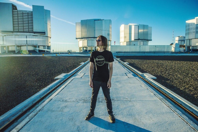 """Steven Wilson: """"W mainstreamie idea albumu jest martwa"""""""