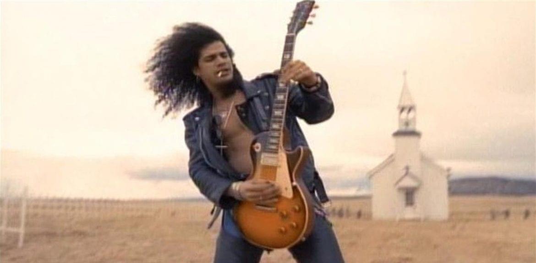 Historyczny wynik Guns N' Roses