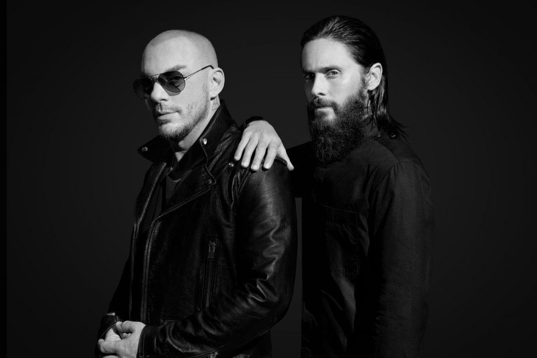 Thirty Seconds To Mars przerwali koncert przez agresywną ochronę