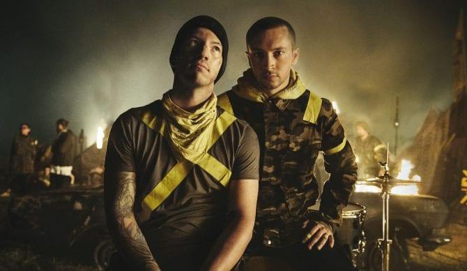 Twenty One Pilots – nowe piosenki i koncert w Polsce