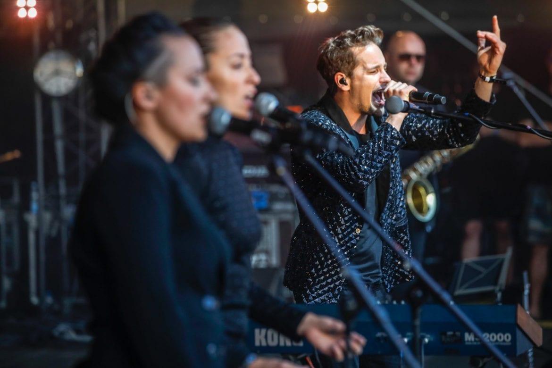 Męskie Granie 2018 – zdjęcia z koncertu w Poznaniu