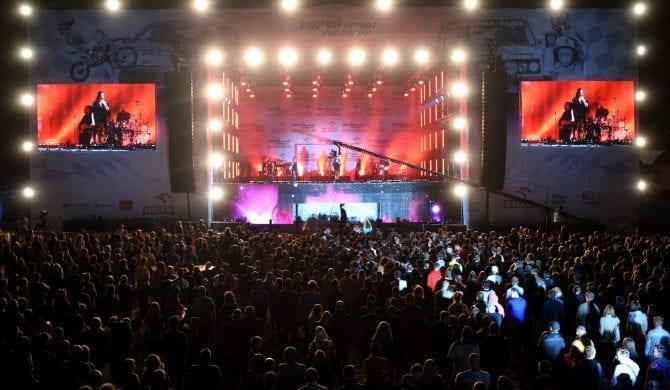 Święto motoryzacji z gwiazdami polskiej muzyki