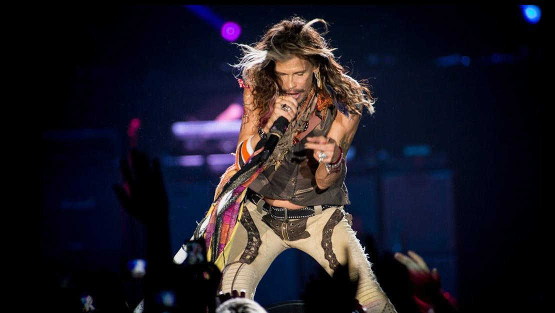 Aerosmith zażegnali konflikt ze swoim perkusistą?