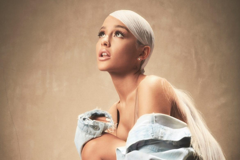 Ariana Grande chce kary więzienia dla dilera Maca Millera