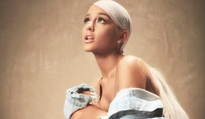 Ariana Grande pobiła dwa rekordy YouTube'a