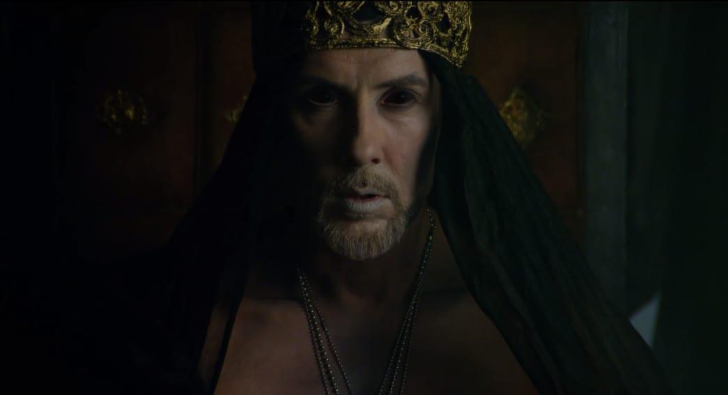 Behemoth cenzuruje nowy teledysk