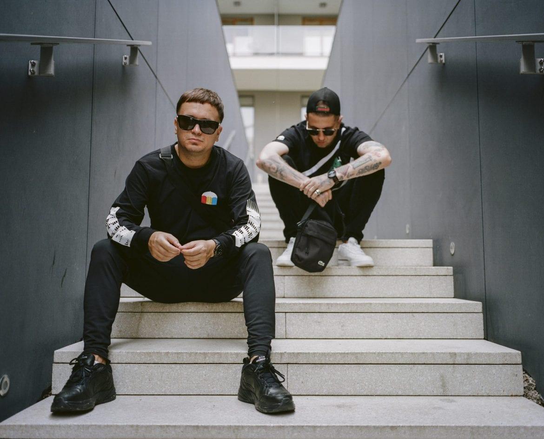 SBM Label: nowy mixtape już i niepublikowany numer Białasa i Lanka już w sieci